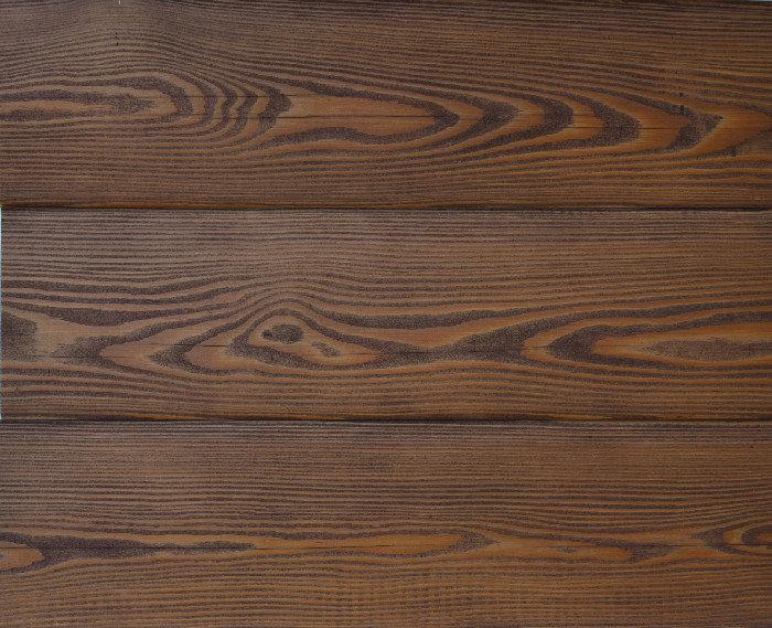 Планкен скошенный Лиственница, Окрашенная маслами Leinos, сорт Экстра, 20x120 в Симферополе